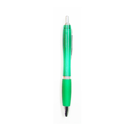 Curva Colour Ballpen Green
