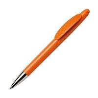 Legacy Extra Silver Ballpen Orange/Silver