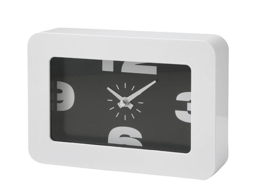 Domino Desk Clock