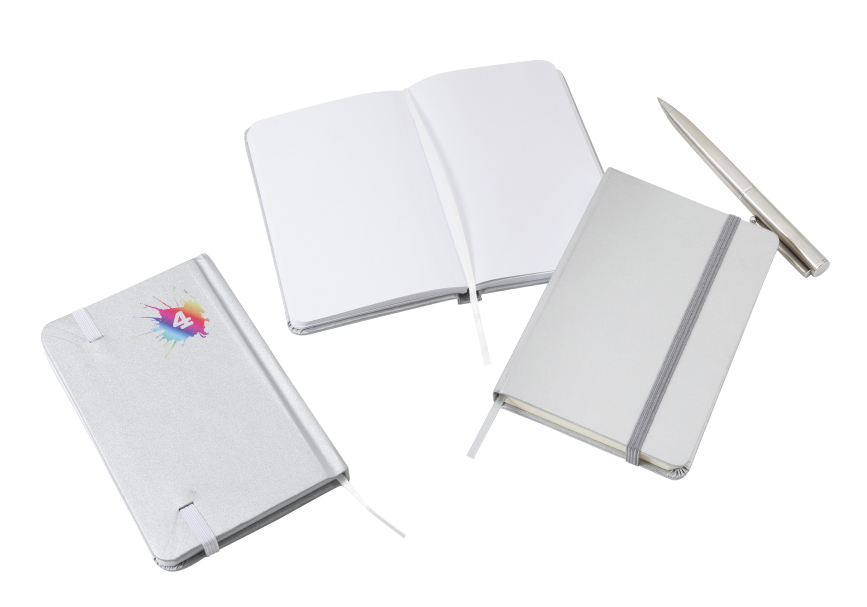 Argento Handy Notebook