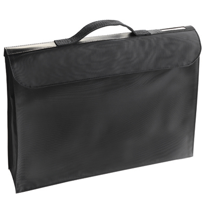 Portland Bag Black