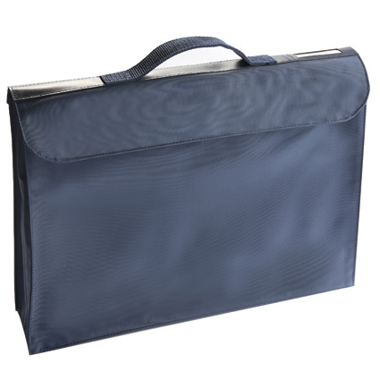 Portland Bag Navy Blue