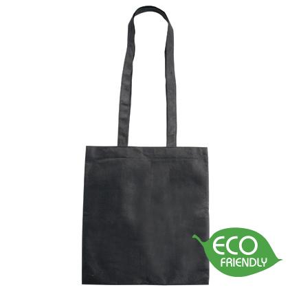 Metro Non-Woven Bag Black