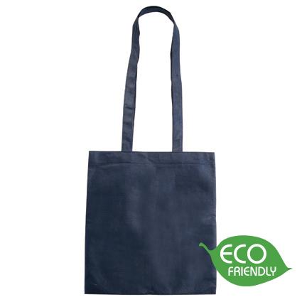 Metro Non-Woven Bag Navy Blue