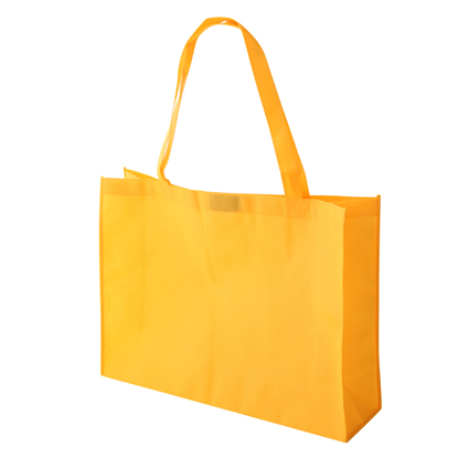 Big Shopper Yellow