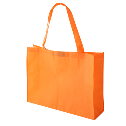 Big Shopper Orange