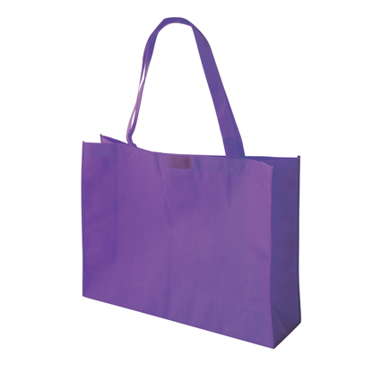 Big Shopper Purple