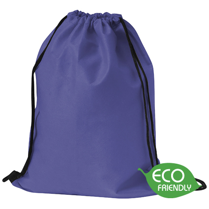 Enviro Sports Bag Blue & Black