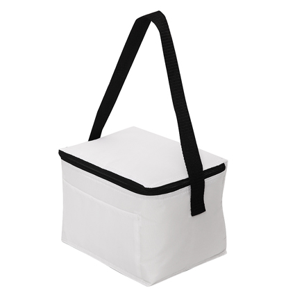 Cool Bag White/Black