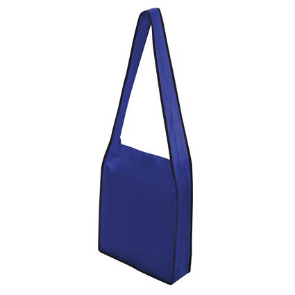 Show Bag Blue/Black