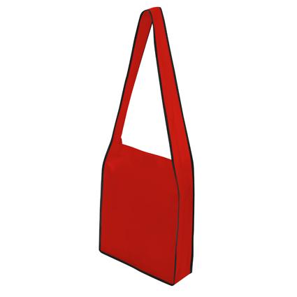Show Bag Red/Black