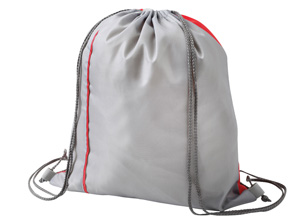 Reversible Sports Pack Grey/Red