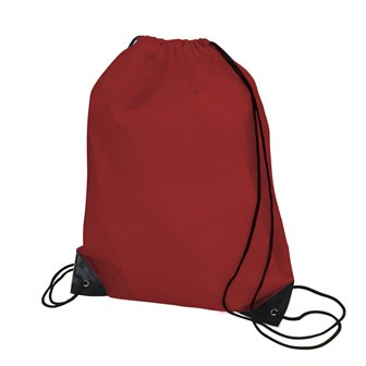 Large Tote/Sports Bag Burgundy