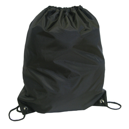 Large Tote/Sports Bag Black