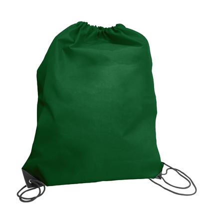 Large Tote/Sports Bag Green