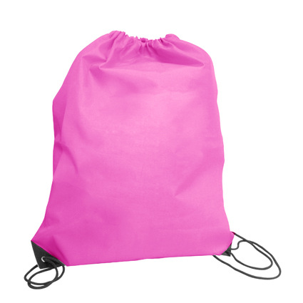 Large Tote/Sports Bag Pink