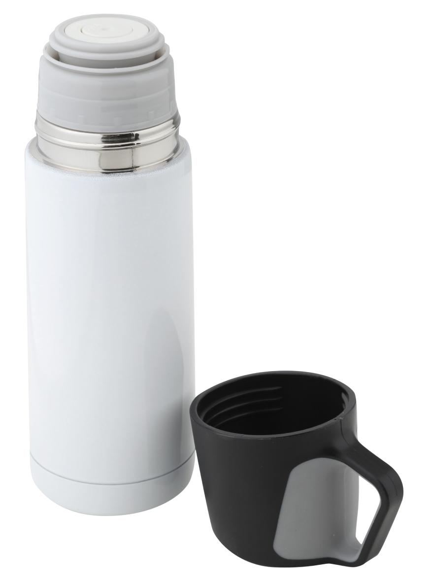 Personal Vacuum Flask - White