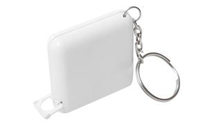 Slim Jim Tape on Keychain FC