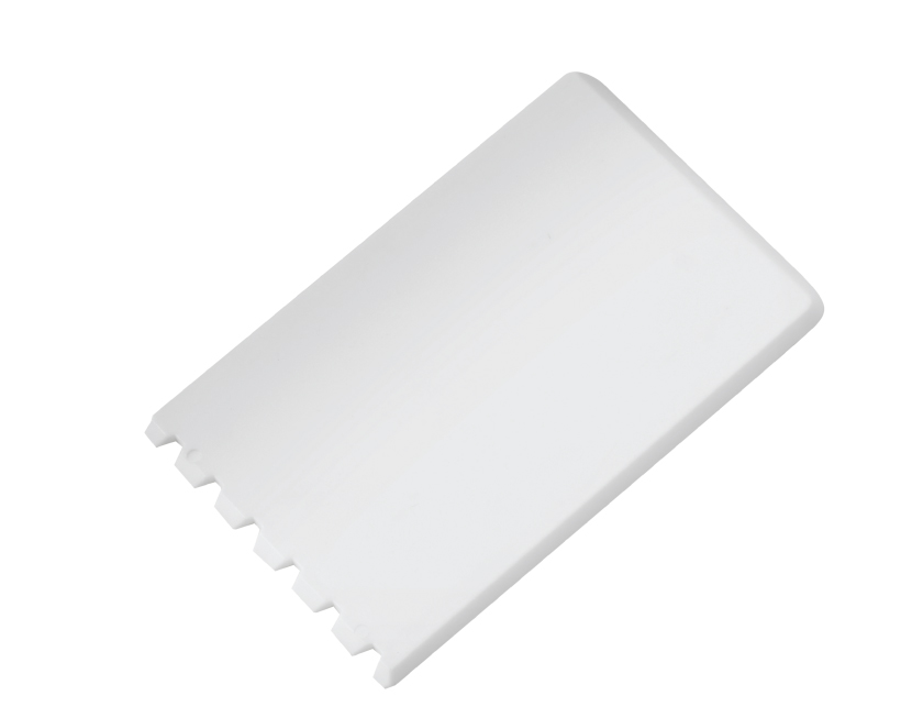 Ice Scraper Credit Card Shape