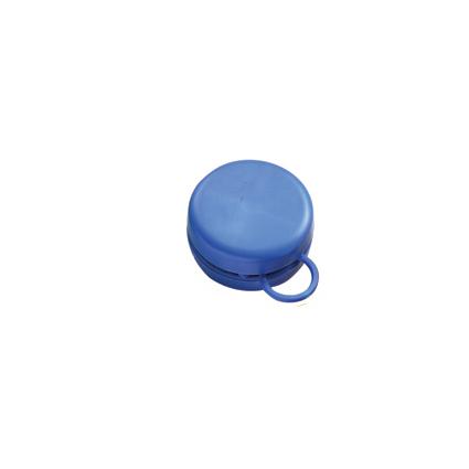 Recycled Yo Yo Blue