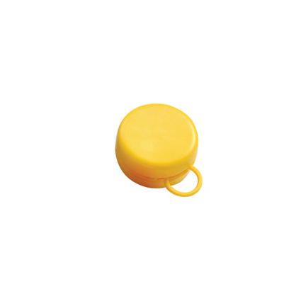 Recycled Yo Yo Yellow