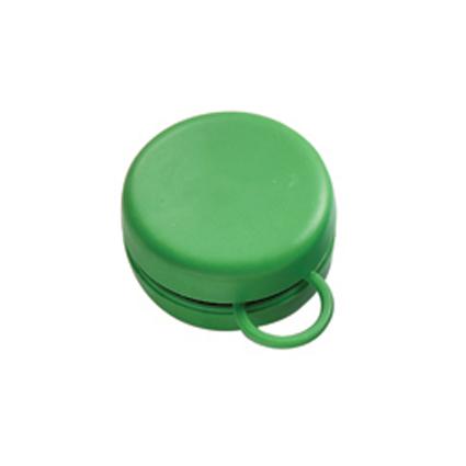 Recycled Yo Yo Green