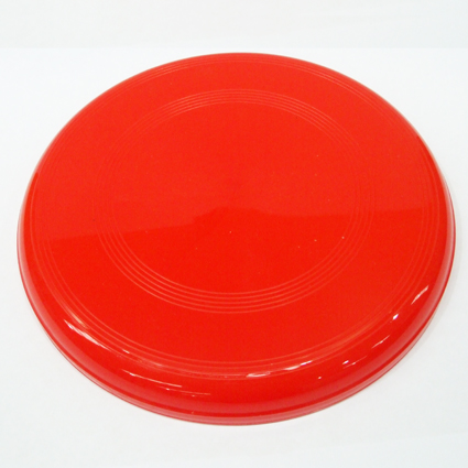 Large Flying Disc Red