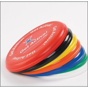 Large Flying Disc FC