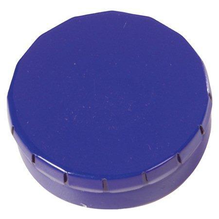 Click Clack Mint Tins - Dark Blue
