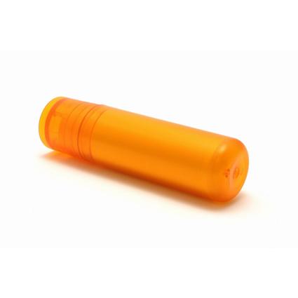 Lip Balm Frosted Finish Orange