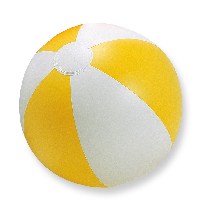 Classic Beach Ball (new larger print area)