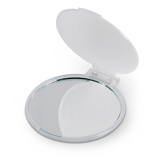 Single Compact Mirror