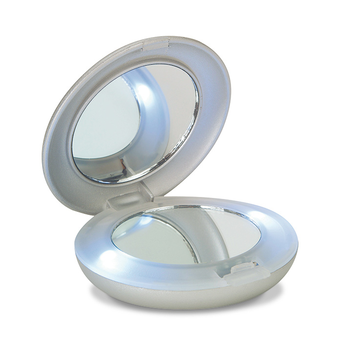 Light Up Mirror Compact
