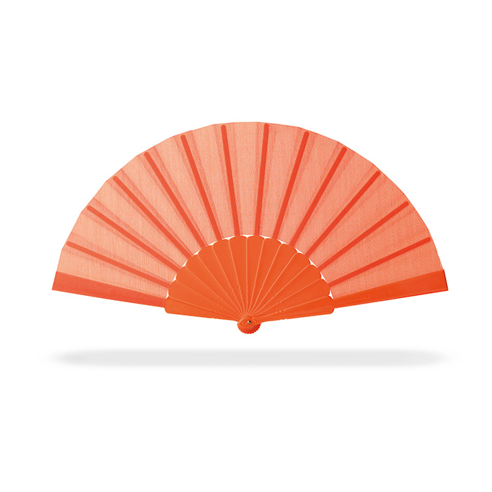 Express Concertina Fan - Print to handle