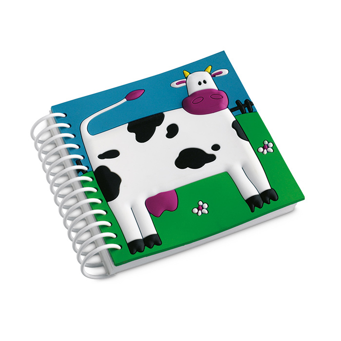Animal Notebook