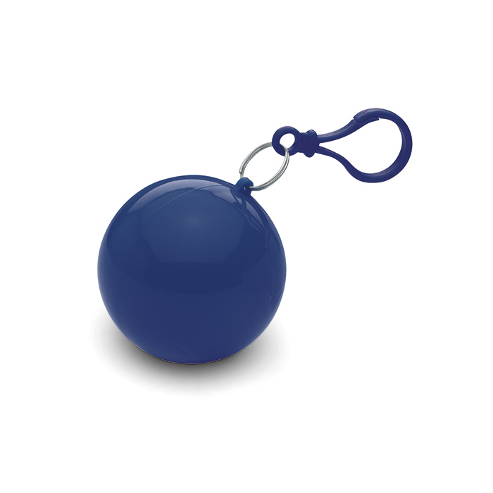 Poncho Ball