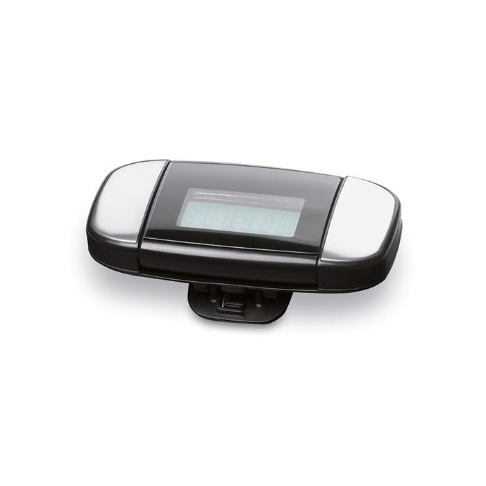 Pedometer Heart Rate Monitor