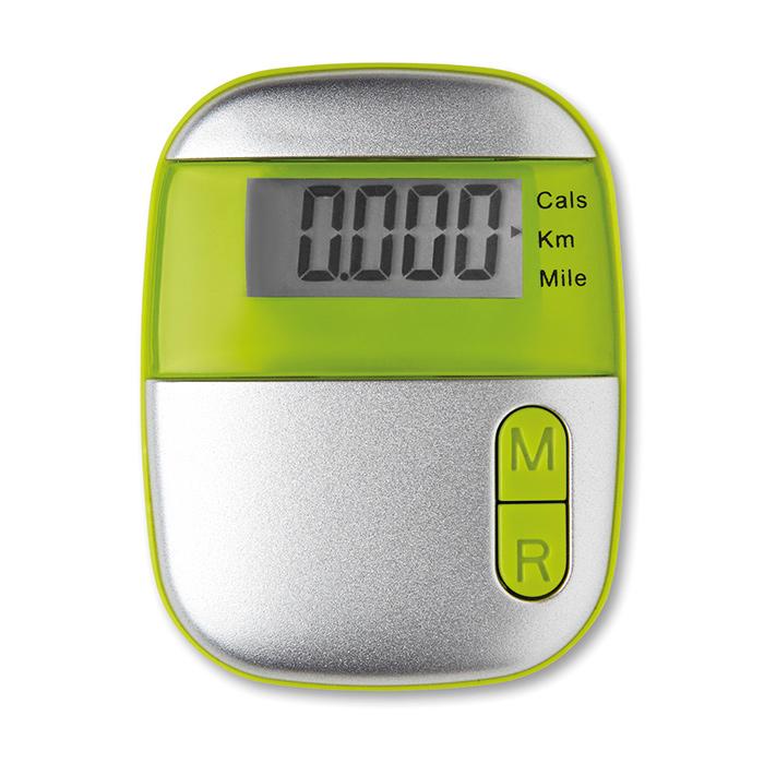 Calorie Counter Pedometer
