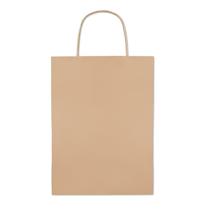 Medium Paper Bag (Low MOQ)