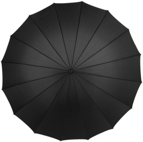"25"" Manual opening umbrella"
