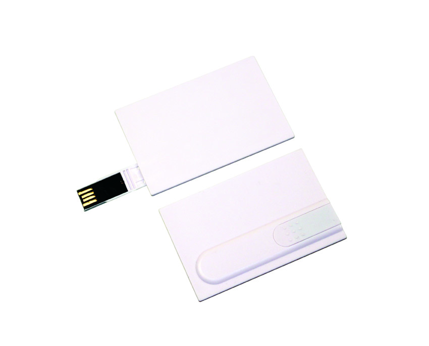 Card Slider USB FlashDrive