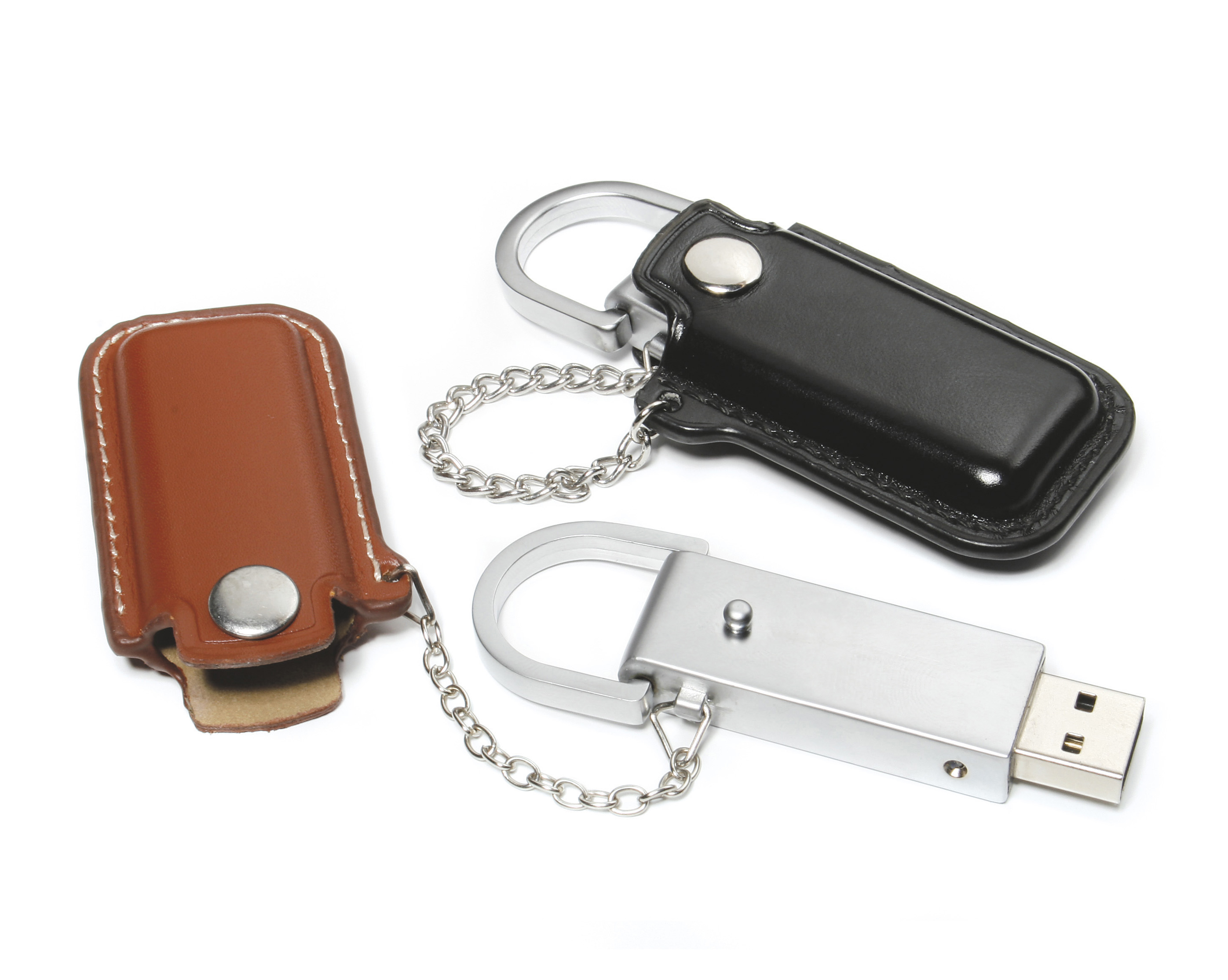 Leather Holster USB FlashDrive