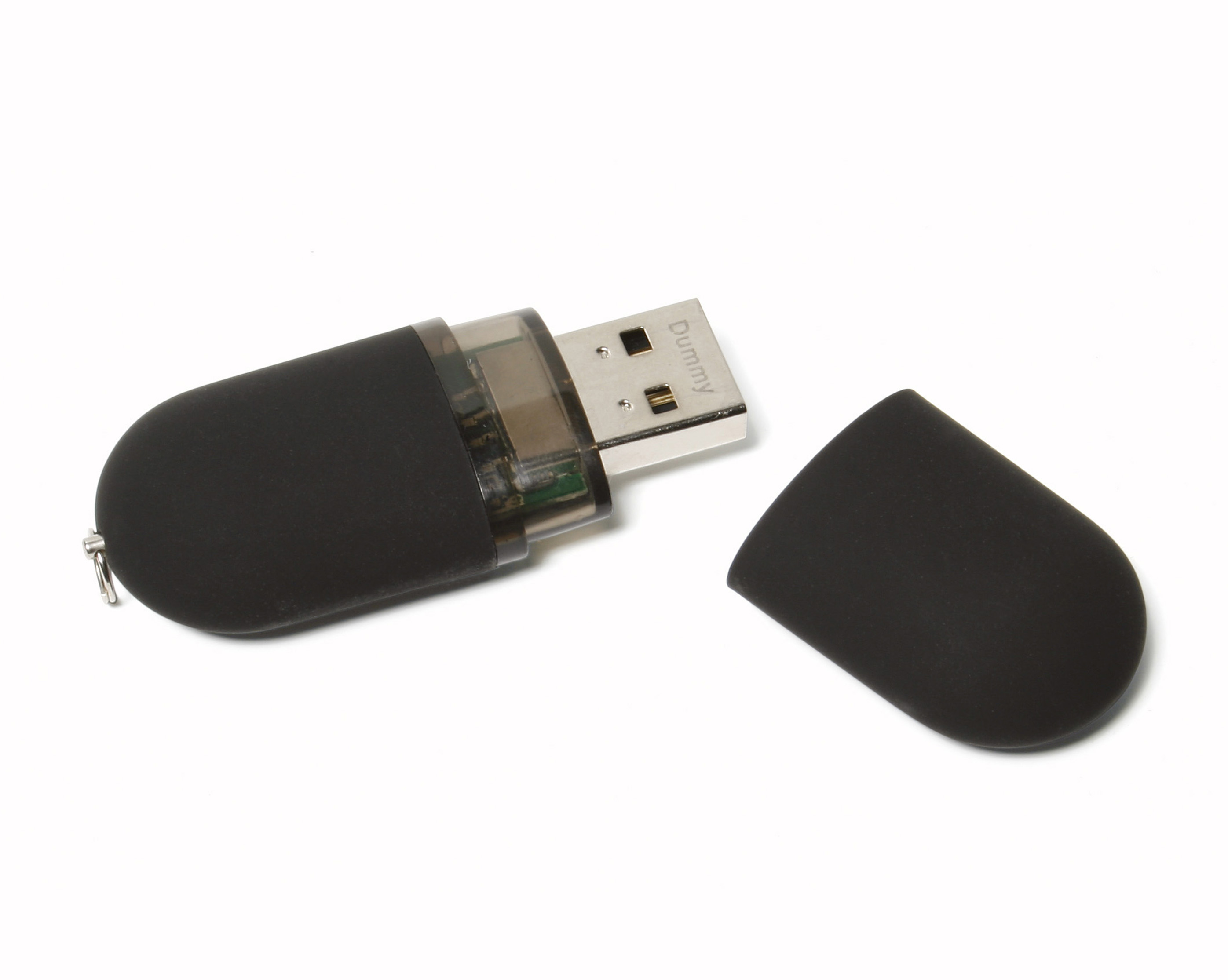 Recycled Pod USB FlashDrive
