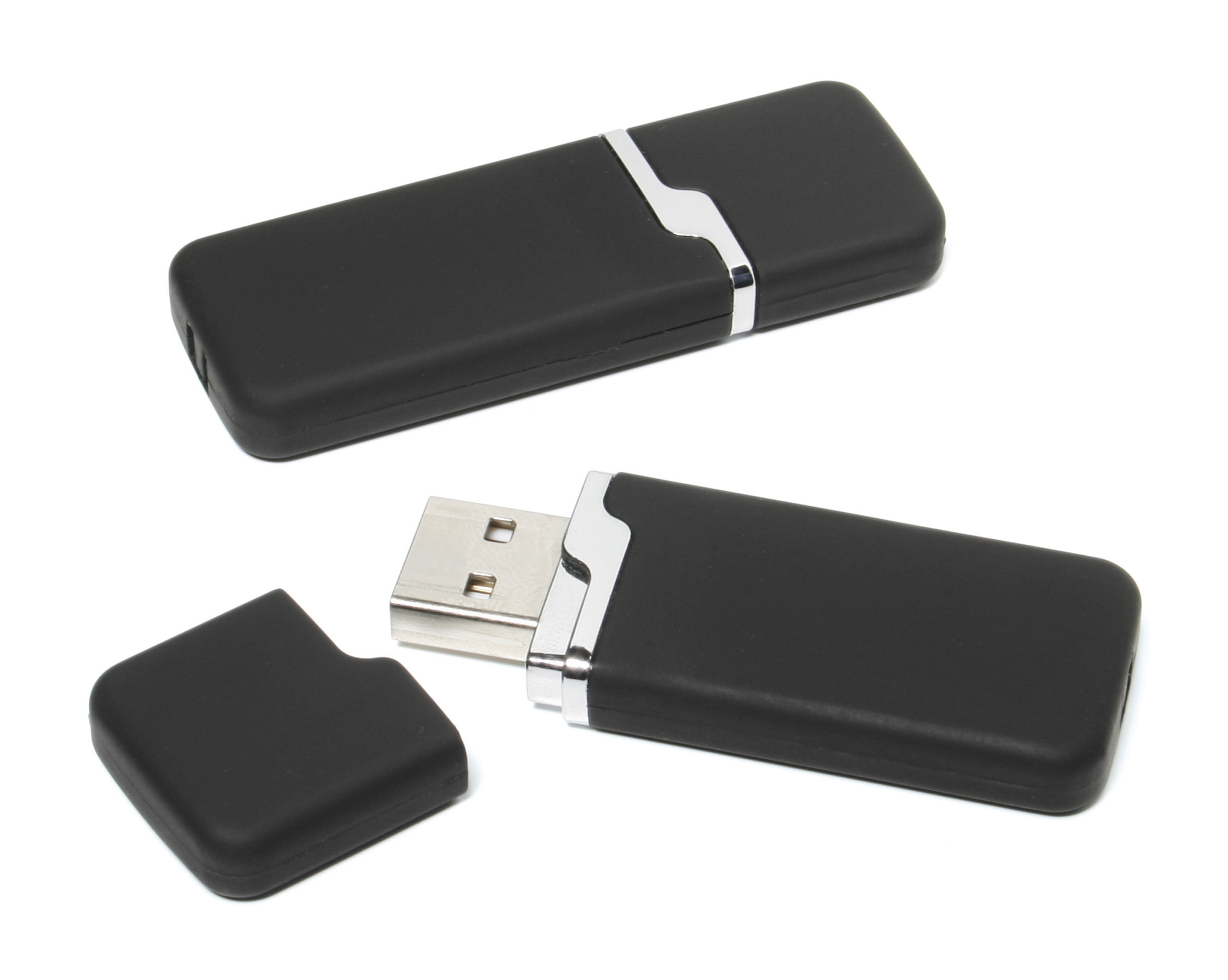 Rubber 4 USB FlashDrive