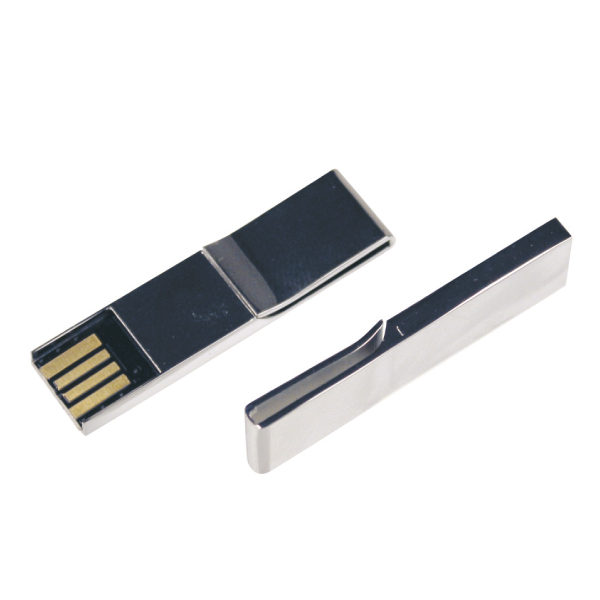 Wafer Clip USB FlashDrive