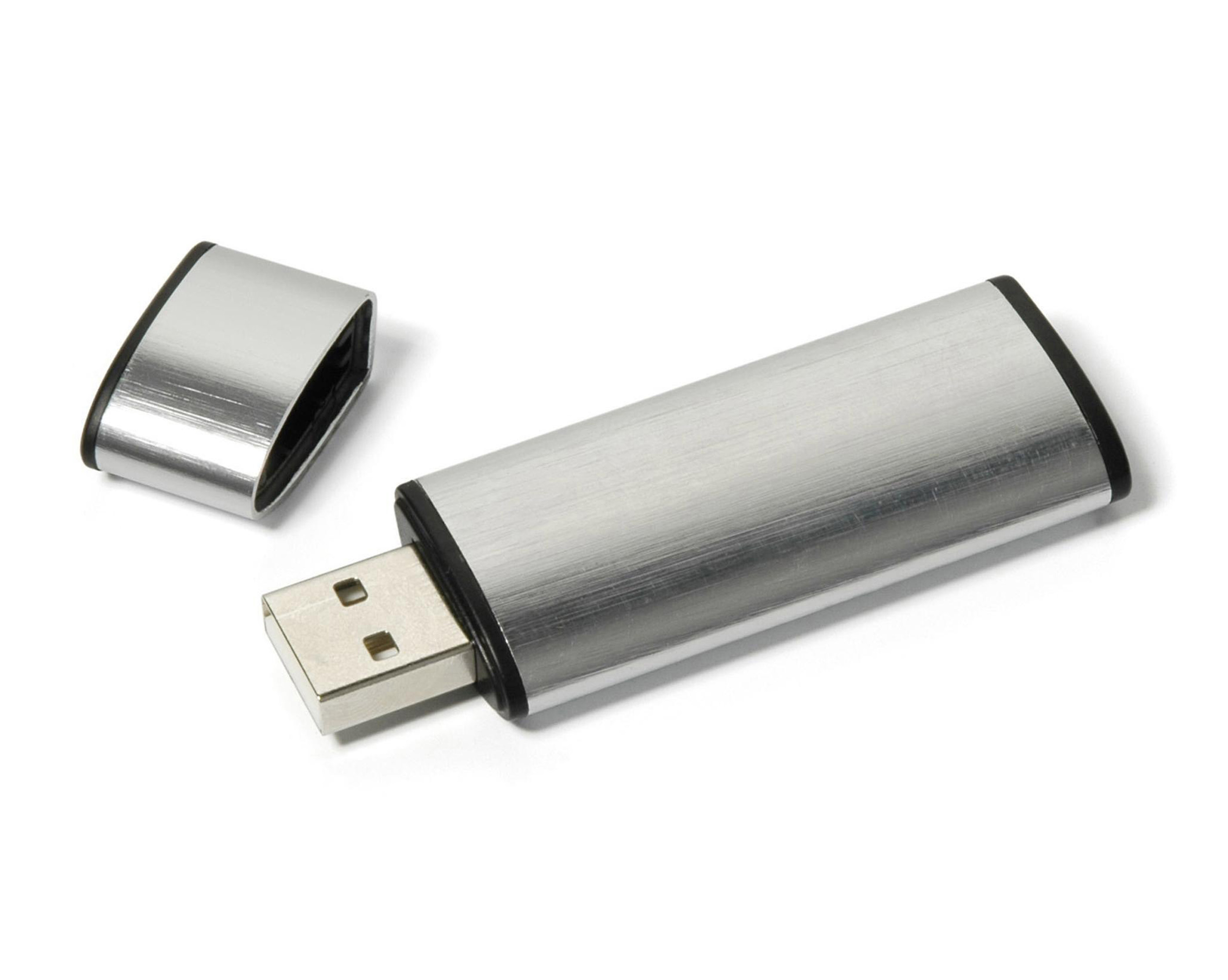 Wedge USB FlashDrive