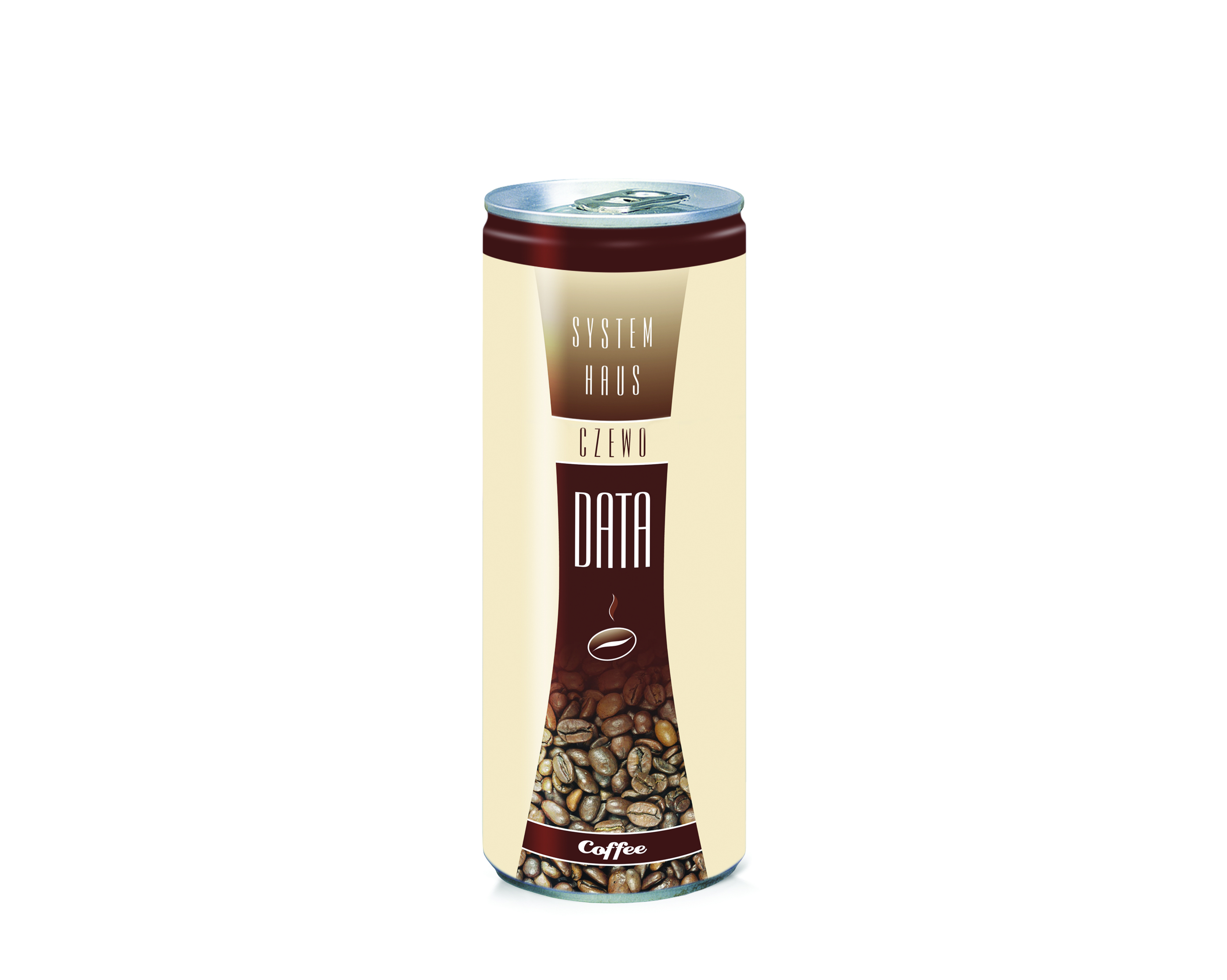 Latte Macchiato - 250ml Can