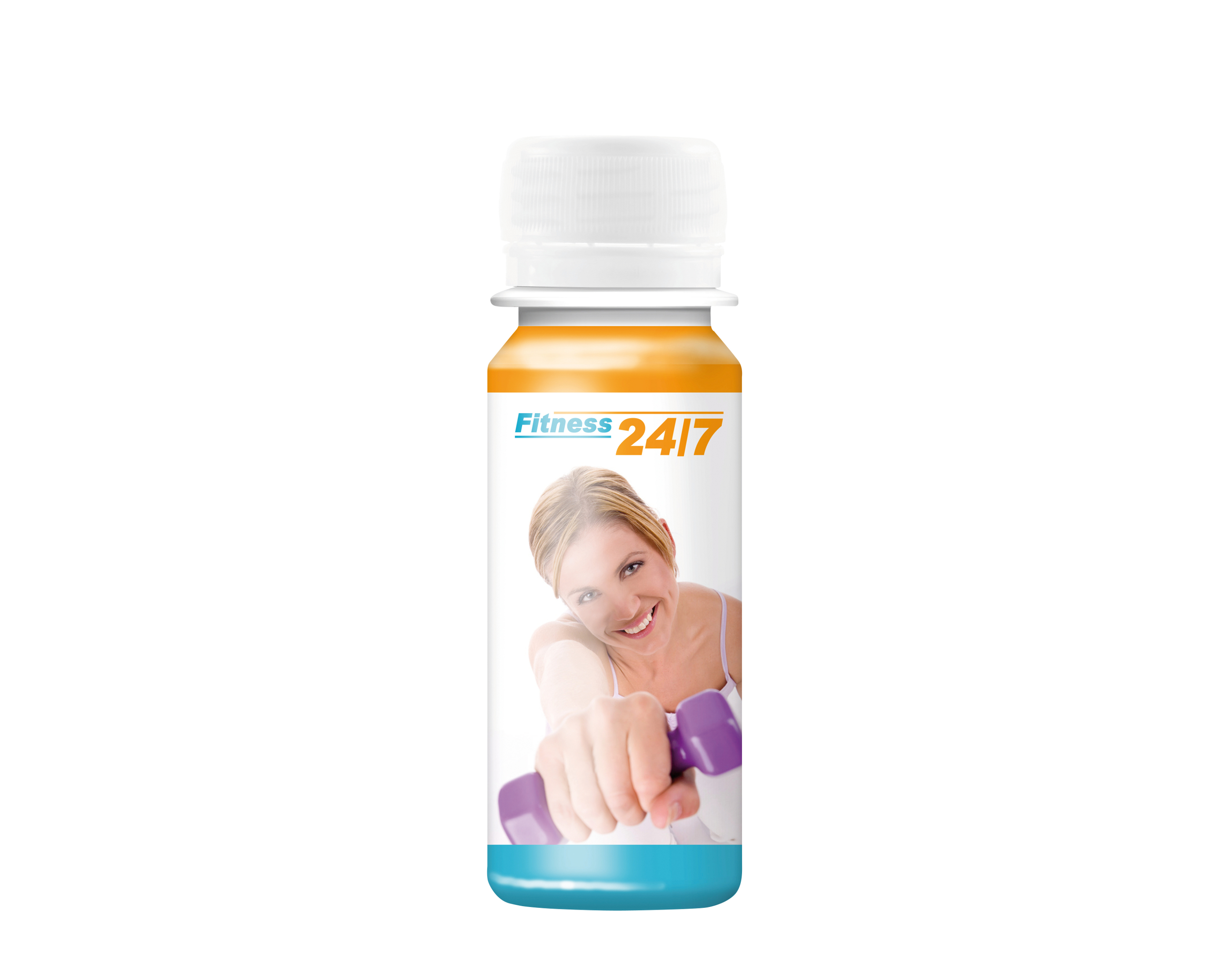 Vitamin Shot - 60ml Bottle