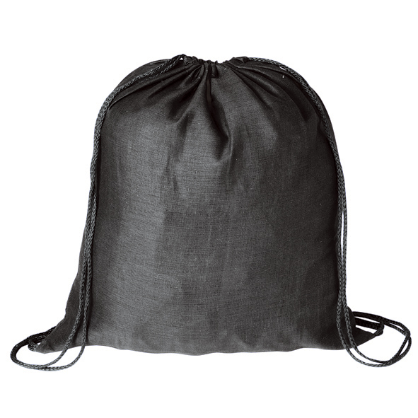 Drawstring Bag Bass