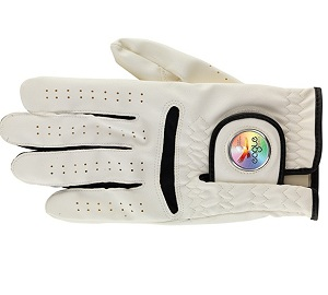 Golf Glove (Full Colour Print)